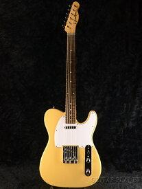 GrassRoots G-TE-50R 新品 アンティークブロンド[グラスルーツ][ESPブランド][Telecaster,テレキャスタータイプ][Antique Blonde,白,黄][Electric Guitar,エレキギター]