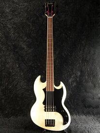 【中古】GrassRoots G-VP-46B -Vintege White- 2008年製[グラスルーツ][ESPブランド][ヴィンテージホワイト,白][Electric Bass,エレキベース][GVP46B]【used_ベース】
