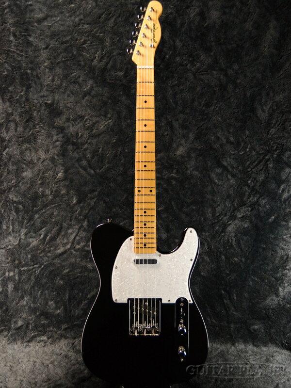 GrassRoots G-TE-50M 新品 ブラック[グラスルーツ][ESPブランド][Telecaster,テレキャスタータイプ][Black,黒][Electric Guitar,エレキギター]