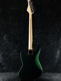 GrecoWSB-STDDarkGreen/Maple新品[グレコ][グリーン,緑][JazzBass,ジャズベース]