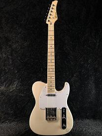 【ERNIE BALL4点セット付】Greco WST-STD AWH/Maple 新品[グレコ][国産][ホワイト,白][Telecaster,TL,テレキャスタータイプ][Electric Guitar,エレキギター]
