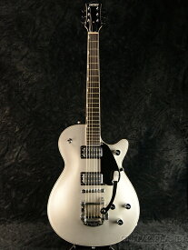 Gretsch G5230T Electromatic Jet FT Single-Cut with Bigsby-Airline Silver- 新品[グレッチ][シルバー,銀][ホロウ/セミホロウ][Electric Guitar,エレキギター]