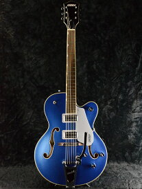 Gretsch Electromatic G5420T Hollow Body Single-Cut with Bigsby Fairlane Blue 新品[グレッチ][エレクトロマチック][ビグズビー][ブルー,青][セミアコ/フルアコ][Electric Guitar,エレキギター]