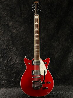 G5441T Gretsch Electromatic Double Jet with Bigsby new [Gretsch] and [electroma chick] [double Jet] [bigsby] [Red, red, Red] [Electric Guitar, electric guitars]