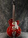 【中古】Gretsch G6119-1962HTL Chet Atkins Tennessee Rose-Burgundy Stain (Lacquer)- 2011年製[グレッチ][チェット・アトキンス][テ…