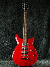 【アーニー弦3セット付】Electromatic by Gretsch G5103 CVT III Cherry 新品 チェリー [グレッチ][エレクトロマチック][Red,レッド,赤][エレキギター,Electric Guitar]