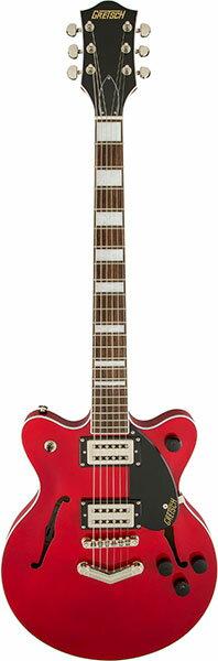 Gretsch G2655 Streamliner Center Block Jr. with V-Stoptail Flagstaff Sunset 新品[グレッチ][ストリームライナー][フラッグスタッフサンセット,Red,赤][セミアコ][Electric Guitar,エレキギター]