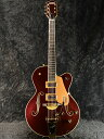 Gretsch Electromatic G5420TG 135TH Aniversary 2 Tone Dark Cherry Casino Gold 新品[グレッチ][ダークチェリー,赤][カジノゴールド]…