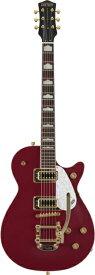 【アーニー弦3セット付】Gretsch Electromatic G5431TG FSR Pro Jet with Bigsby 新品 [グレッチ][エレクトロマチック][プロジェット][Red,レッド,赤][Electric Guitar,エレキギター]