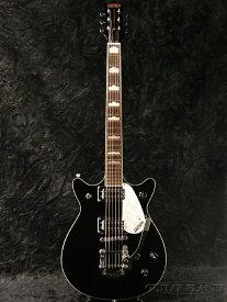 【アーニー弦3セット付】Electromatic by Gretsch G5445T Jet Club w/Bigsby 新品 ブラック[グレッチ][エレクトロマチック][ジェットクラブ][Black,黒][Bigsby,ビグスビーアーム搭載][Electric Guitar,エレキギター]