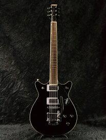 【アーニー弦3セット付】Electromatic by Gretsch G5655T-CB Electromatic CENTER-BLOCK Black 新品 [グレッチ][エレクトロマチック][ブラック,黒][Bigsby,ビグスビーアーム搭載][Electric Guitar,エレキギター][G5655T]