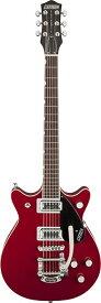 【アーニー弦3セット付】Electromatic by Gretsch G5655T-CB Electromatic CENTER-BLOCK Rosa Red 新品 [グレッチ][エレクトロマチック][レッド,赤][Bigsby,ビグスビーアーム搭載][Electric Guitar,エレキギター][G5655T]