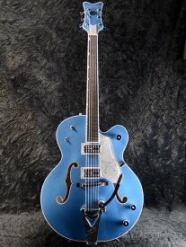Gretsch G6136T-59 Lake Placid Blue Limited Edition Falcon with Bigsby 新品[グレッチ][ファルコン][ビグスビー][レイクプラシッドブルー,青][Electric Guitar,エレキギター]