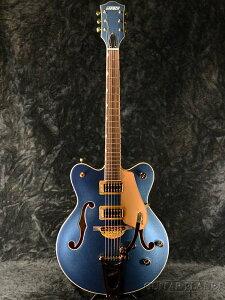 Gretsch G5422TG Limited Edition Electromatic Hollow Body Double-Cut with Bigsby -Midnight Sapphire- 新品[グレッチ][エレクトロマチック][ビグズビー][ミッドナイトサファイアブルー,青][セミアコ/フルアコ][Electric Guita
