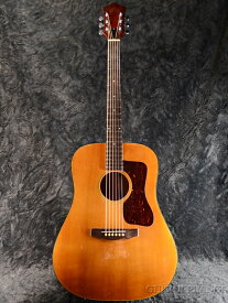 【中古】Guild D-35 Vintage 1971年製[ギルド][Natural,ナチュラル][Acoustic Guitar,アコースティックギター,アコギ,Folk Guitar,フォークギター][D35]【used_アコースティックギター】