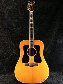 【中古】Guild D-55 1980年製[ギルド][Natural,ナチュラル][Acoustic Guitar,アコースティックギター,アコギ,Folk Guitar,フォークギター][D55]【used_アコースティックギター】