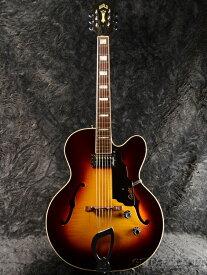 【中古】Guild 2000's X150 Sunburst 2000年代製[ギルド][サンバースト][フルアコ][Electric Guitar,エレキギター]【used_エレキギター】