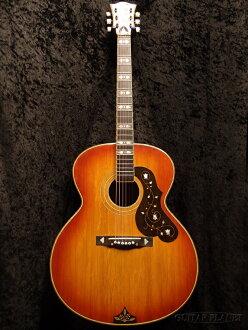 Hofner 496 Sweet Cherry Jumbo[赫夫纳][豪华套房樱桃巨大][Sunburst,太阳爆裂][Acoustic Guitar,吉他,akogi,Folk Guitar,民间吉他]