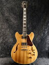 Ibanez Artcore Expressionist AS93ZW-NT 新品[アイバニーズ][フルアコ][Natural,ナチュラル][Electric Guitar,エレキギター]