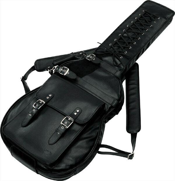 Ibanez ILZG50-ABK 新品 ギター用ギグバッグ[アイバニーズ][Guitar Gig Bag,Case,ケース]