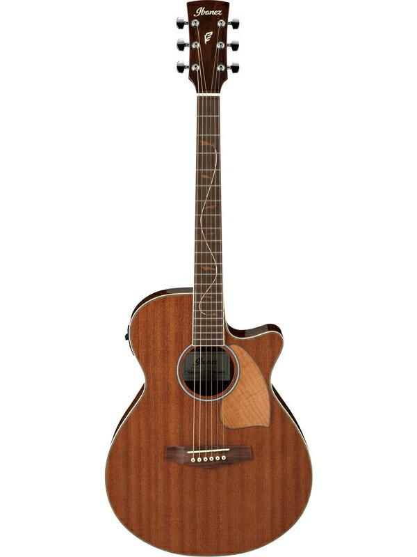 Ibanez PC32MHCE NMH 新品[アイバニーズ][Natural][Cutaway,カッタウェイ][Electric Acoustic Guitar,エレアコ,エレクトリックアコースティックギター,フォークギター,Folk Guitar]