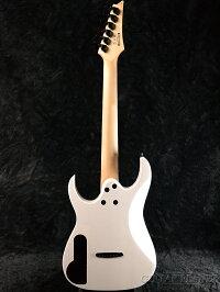 IbanezPaulGilbertSignaturemiKroPGMM31-WH新品[アイバニーズ][ポールギルバート][マイクロシリーズ][White,ホワイト,白][Stratocaster,ストラトキャスタータイプ][ミニギター][ElectricGuitar,エレキギター]
