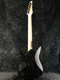 【限定モデル】IbanezRGR652AHB-WK新品[アイバニーズ][RGシリーズ][リバースヘッド][Black,ブラック,黒][Stratocaster,ストラトキャスタータイプ][ElectricGuitar,エレキギター]
