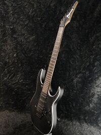 IbanezRG350ZB-WKWeatheredBlack新品[アイバニーズ][ブラック,黒][Stratocaster,ストラトキャスタータイプ][ElectricGuitar,エレキギター]