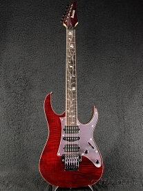 Ibanez j.custom RG8570Z -Almandite Garnet- With PG AC GP MOD 新品[アイバニーズ][Jカスタム][RGシリーズ][Red,レッド,赤][Stratocaster,ストラトキャスタータイプ][Electric Guitar,エレキギター]