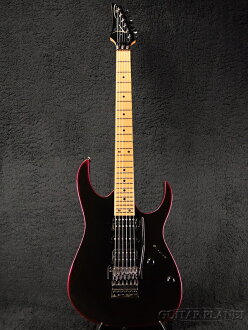 Ibanez RGR-580-Deep Wine-2000年制造[aibanizu][反转脑袋][Stratocaster,sutoratokyasutataipu][深的葡萄酒,黑色][Electric Guitar,电子吉他]