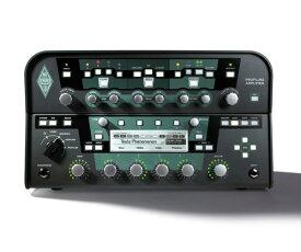Kemper Profiling Amplifier Black 新品 ギターアンプ[ケンパー][プロファイリングアンプ][黒][真空管搭載][Guitar Amplifier]