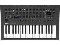 KORGminiloguexd新品ポリフォニックアナログシンセサイザー[コルグ][ミニローグ][37鍵盤][PolyphonicAnalogueSynthesizer][Keyboard,キーボード]