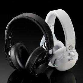 KORG NC-Q1 Smart Noise Cancelling DJ Headphones 新品 ノイズキャンセリングヘッドフォン[コルグ][ヘッドホン]