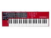 【送料無料】ClaviaNordLeadA149鍵盤新品アナログモデリングシンセサイザー[クラヴィア][ノードリード][Synthesizer][Keyboard,キーボード]