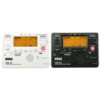 KORG TMR 50 新调谐器 / 节拍器 / 录音机