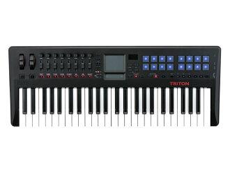 KORG TRITON taktile-49 brand new USB MIDI keyboard / synthesizer [Korg], [Triton] 49 keyboard [Synthesizer] Mini Keyboard, Mini keyboard