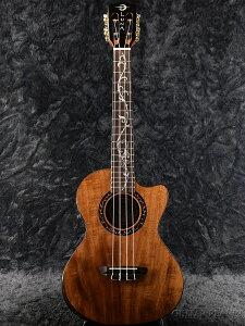 Luna Guitars Uke Vineyard Koa Bevel Tenor w/ Preamp【テナー/コア】新品 テナーウクレレ[ルナ][ヴィンヤード・コンサート][ピックアップ搭載][Tenor Ukulele]