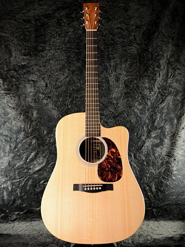 Martin DCPA5K 新品[マーチン][Fishmanピックアップ搭載][Electric Acoustic Guitar,アコースティックギター,エレアコ]