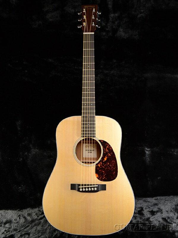 【2015年ニューモデル!!】Martin Dreadnought Junior 新品[マーチン][ドレッドノートジュニア][Fishmanピックアップ搭載][Acoustic Guitar,アコースティックギター,Folk Guitar,フォークギター,アコギ]