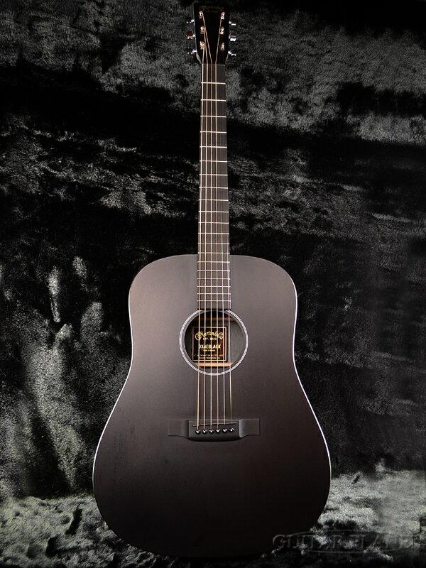 Martin DXAE Black 新品[マーチン][ブラック,黒][Electric Acoustic Guitar,エレアコ,アコースティックギター]