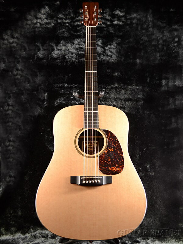 Martin DXMAE 新品[マーチン][FISHMANプリアンプ搭載][Electric Acoustic Guitar,アコースティックギター,エレアコ]