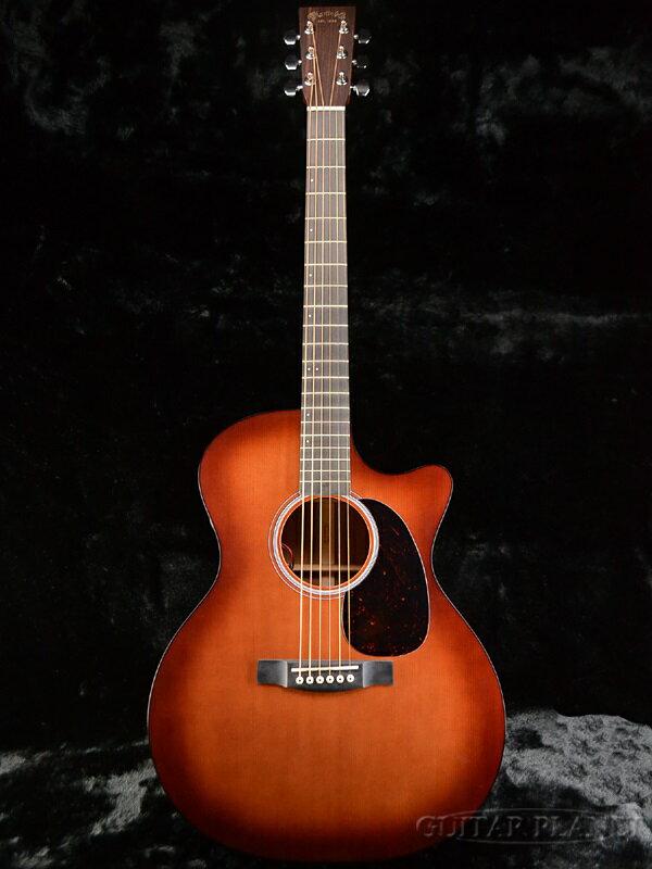 Martin GPCPA4 Shaded 新品[マーチン][Sunburst,サンバースト][Fishman,フィッシュマン][Electric Acoustic Guitar,アコースティックギター,エレアコ]