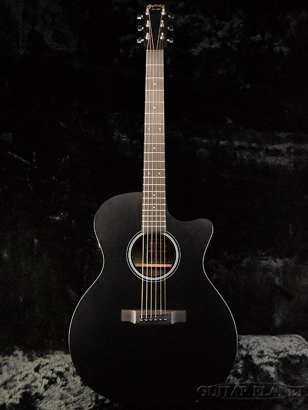 Martin GPCPA5 Black 新品[マーチン][Electric Acoustic Guitar,アコースティックギター,エレアコ]