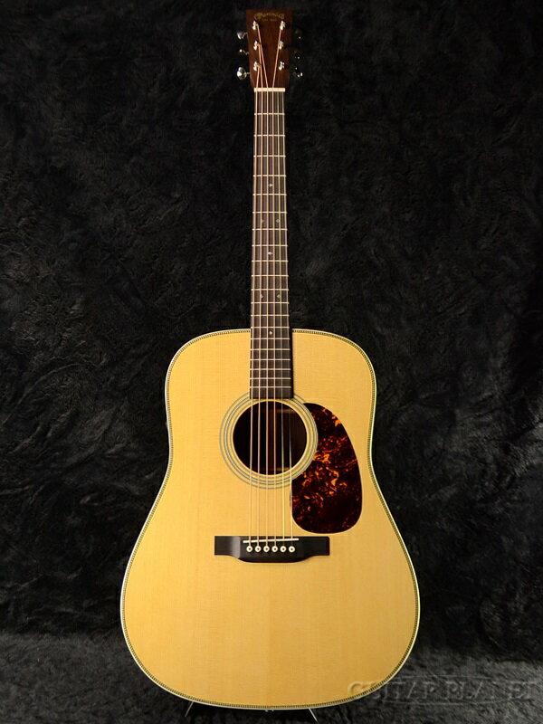 Martin HD-28E Retro 新品 FISHMAN F1 AURA+搭載[マーチン][HD28E][レトロ][エレアコ][アコギ,アコースティックギター,Acoustic Guitar,フォークギター,folk guitar]