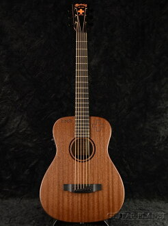 Martin LX1E Ed Sheeran new [Martin], [edcoelan], FISHMAN preamp with [Electric Acoustic Guitar, acoustic guitars, acoustic-electric guitars]