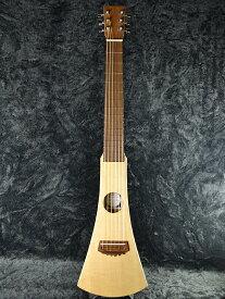 Martin Backpacker Nylon 新品[マーチン][バックパッカー][ナイロン弦][Travel Guitar,トラベルギター,Mini Guitar,ミニギター][Classical Guitar,クラシックギター]