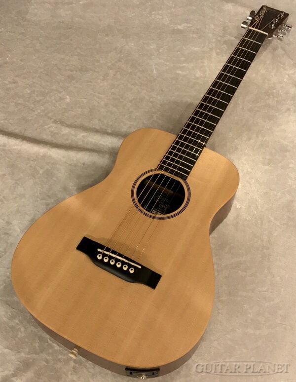 Martin LX1E 新品 リトルマーチン[Little Martin][Travel Guitar,トラベルギター][Acoustic Guitar,アコースティックギター]