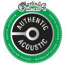 Martin MA540S Marquis Silked Phosphor Bronze Light[マーチン弦][ライト][ライト][アコースティックギター弦,String]