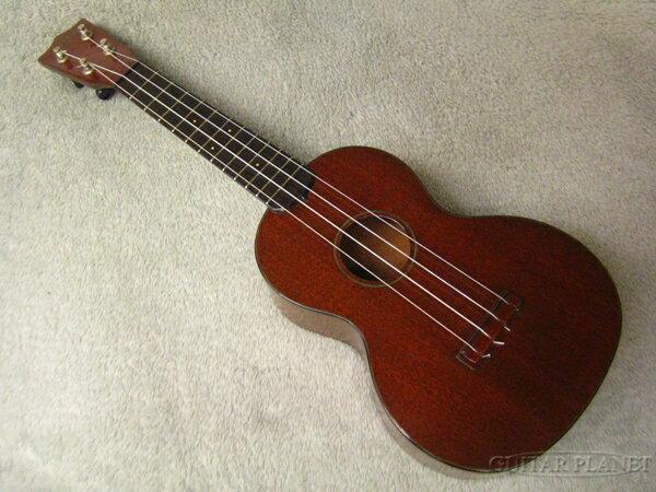 【中古】Martin Style-1 Concert 1940年代〜1950年代頃製[マーティン][スタイル1][マホガニー][Ukulele,コンサートウクレレ]