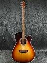 【中古】Maton EBG808C Teardrop Tobacco Burst w/AP5-PRO 2019年製[メイトン][タバコバースト][Acoustic Guitar,アコースティックギタ…